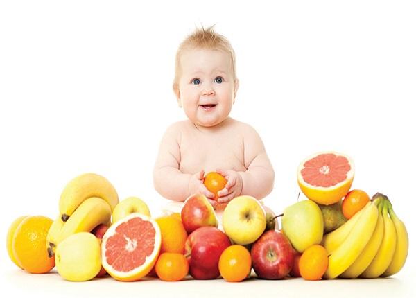 Việc lựa chọn những loại thức ăn nào hỗ trợ tiêu hóa cho trẻ là điều rất cần thiết