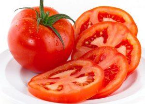 Làm đẹp da từ cà chua hiệu quả rõ rệt chỉ sau 2 tuần