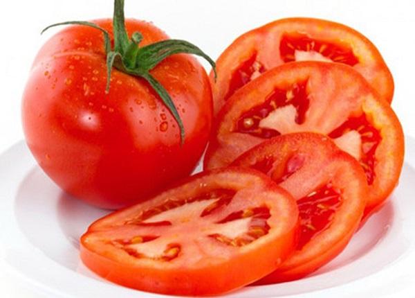 Cà chua có công dụng làm đẹp da hiệu quả