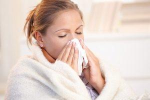 Gừng điều trị một số bệnh ho, hen suyễn