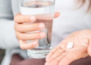 Tin vui dành cho những ai sợ tiêm – vắc xin chữa cúm dạng thuốc viên