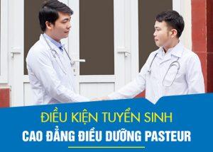 Cao đẳng Điều dưỡng Đà Nẵng là ngành được nhiều bạn nữ theo học năm nay.