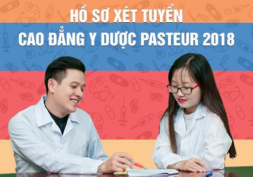 Chuẩn bị hồ sơ học Cao đẳng Dược Đà Nẵng năm 2018 như thế nào?