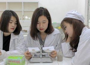 Hình thức tuyển sinh Cao đẳng điều dưỡng Hà Nội năm 2017 như thế nào?