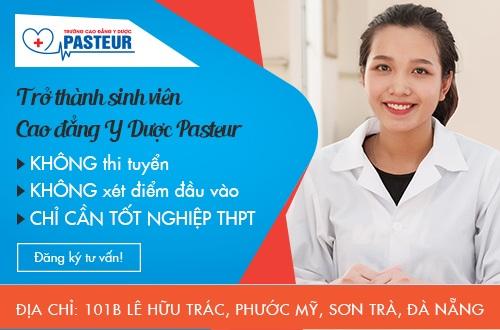Trường đào tạo Liên thông Cao đẳng Dược tại Đà Nẵng năm 2018