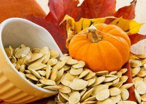 Hạt bí ngô nhiều lợi ích tuyệt cho sức khỏe của bạn