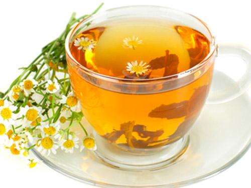 Bài thuốc Đông Y chữa mất ngủ từ hoa cúc vàng