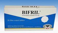 Những điều cần biết về thuốc điều trị tăng huyết áp Bifril (zofenopril)