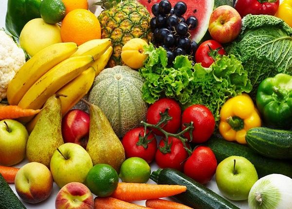 Bí quyết chọn một số loại rau củ quả cụ thể
