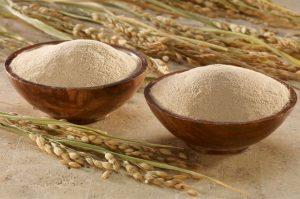 Cám gạo - bài thuốc thần kỳ với sức khỏe con người