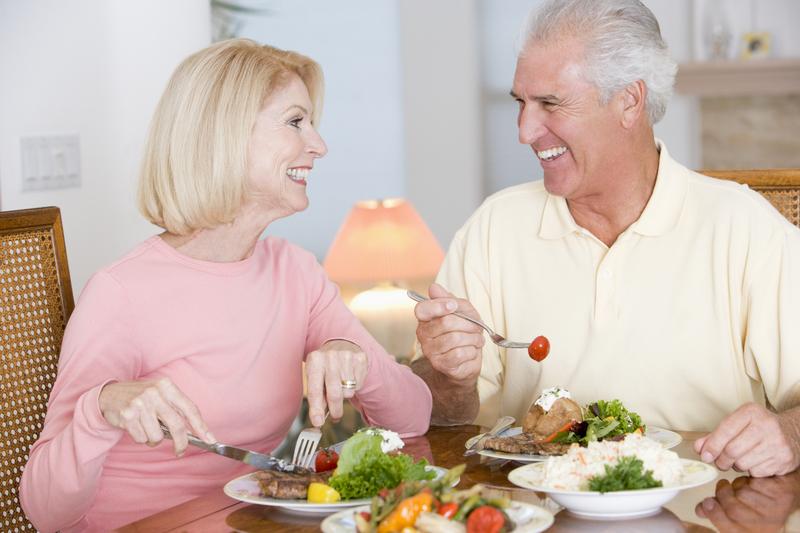 Một chế độ dinh dưỡng khoa học giúp người bệnh nhanh phục hồi