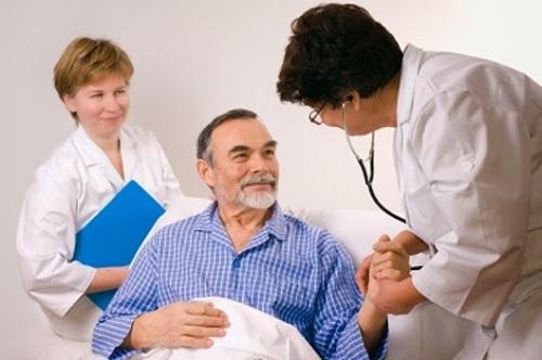 Cây thuốc quý giúp bệnh nhân ung thư giai đoạn cuối khỏe hơn