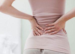 Bài thuốc Đông y chữa bệnh đau lưng ở phụ nữ hiệu quả