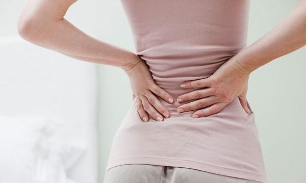 Kết quả hình ảnh cho đau lưng ở phụ nữ