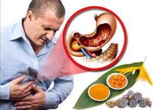 Dược học Việt Nam gợi ý bị bệnh đau dạ dày ăn gì và kiêng gì?