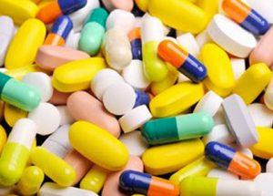 Dược học hướng dẫn sử dụng thuốc kháng sinh