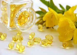 Vitamin E giúp cải thiện sức khỏe và làm đẹp
