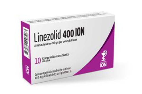 Liều lượng sử dụng thuốc Linezolid