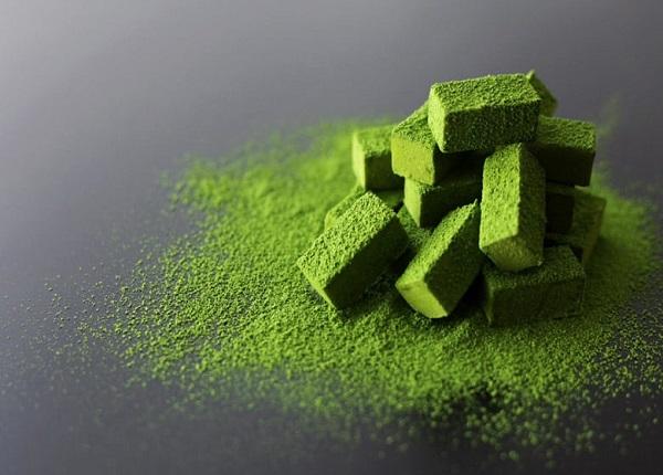 Matcha là bột trà xanh nguyên chất của Nhật Bản