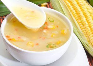 Món ngon chế biến từ ngô giúp điều trị được nhiều bệnh