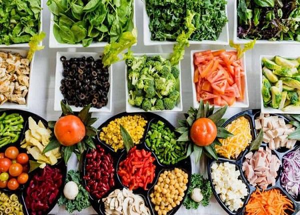 Bệnh nhân nên sử dụng những thực phẩm làm giảm độ nhạy với insulin