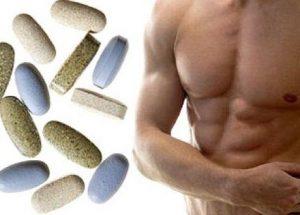 Các loại thuốc có nguy cơ gây rối loạn cương dương ở nam giới