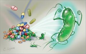 Không phải bệnh nào cũng sử dụng thuốc kháng sinh