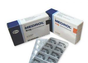 Những điều cần biết về thuốc medrol 4mg