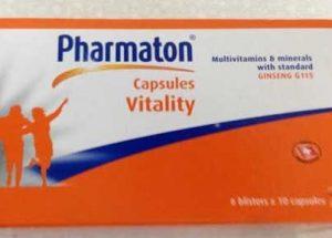 Dược sĩ hướng dẫn cách sử dụng thuốc Pharmaton
