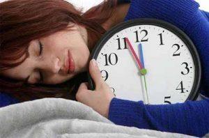 Ngủ trưa quá nhiều có thể gây đột quỵ?