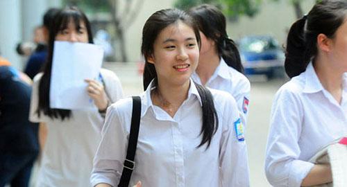 Dự kiến công bố điểm thi năm 2017 sớm hơn lịch của Bộ