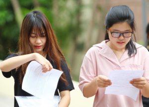 Trường học viện Nông nghiệp Việt Nam đã công bố chỉ tiêu bổ sung