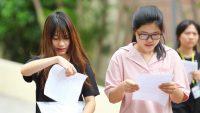Năm 2017, Đại học Dược Hà Nội lấy 22 điểm làm điểm sàn nhận hồ sơ xét tuyển