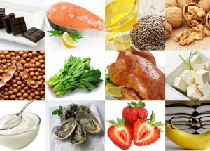 Nhóm thực phẩm bổ sung testosterone cho cơ thể nam giới