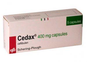 Tìm hiểu thông tin thuốc Cedax và những thận trọng khi sử dụng