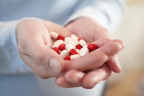 Không nên lạm dụng thuốc kháng sinh