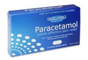 Sử dụng Paracetamol an toàn, hiệu quả như thế nào?