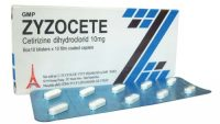 Dược sĩ tư vấn sử dụng thuốc Zyzocete hiệu quả