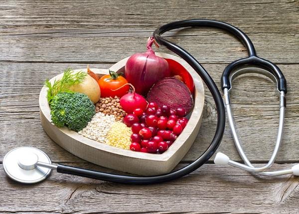 Một số siêu thực phẩm giúp cho tim khỏe mạnh