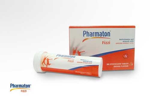 Trường hợp nào không nên sử dụng thuốc Pharmaton?
