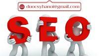Thông báo tuyển dụng nhân viên SEO-Content tại TPHCM và Hà Nội