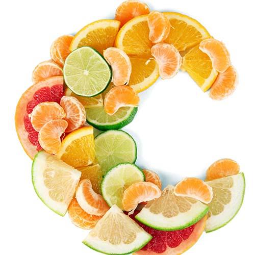 Điều trị nám bằng vitamin C nguyên chất rất hiệu quả