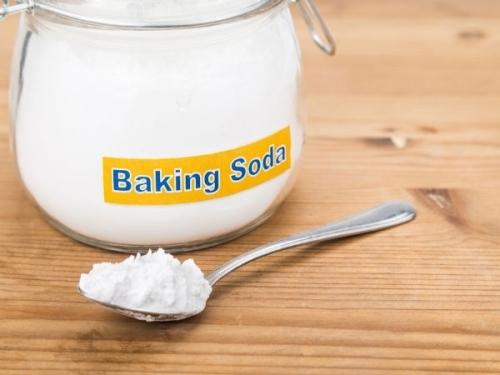 Baking soda trị mụn và vết thâm hiệu quả mà nhiều người chưa biết