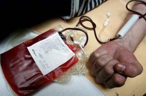 Lợi ích bất ngờ cho sức khoẻ khi hiến máu